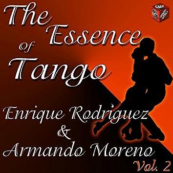 Essence of Tango: Enrique Rodríguez & Armando Moreno Vol. 2