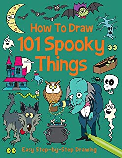 Best halloween things to draw Reviews