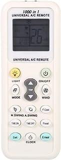 Mando a distancia universal K-1028E para la mayoría de aire acondicionado, aire acondicionado, mando a distancia de repuesto para Midea Gree LG