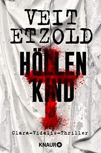 Buchseite und Rezensionen zu 'Höllenkind: Thriller' von Veit Etzold