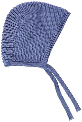 neck & neck 17I31703.22 Gorra, Azul Medio, ((Tamaño del Fabricante:12M) para Bebés
