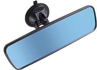 jurassic park rear view mirror tag