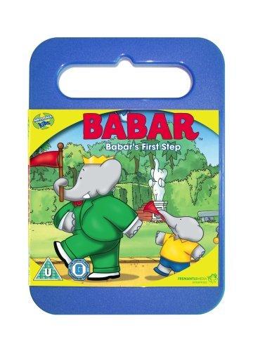 Babar - Babar's First Step
