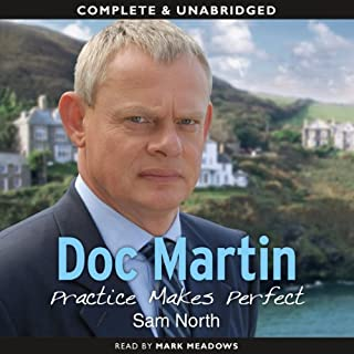 Doc Martin: Practice Makes Perfect cover art