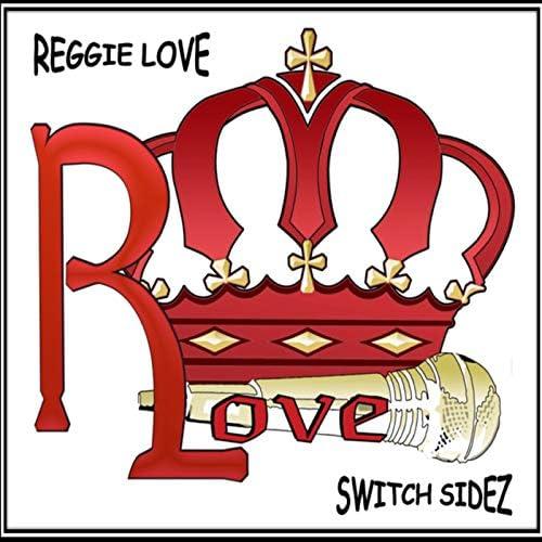 Reggie Love