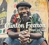 Songtexte von Clinton Fearon - Heart and Soul