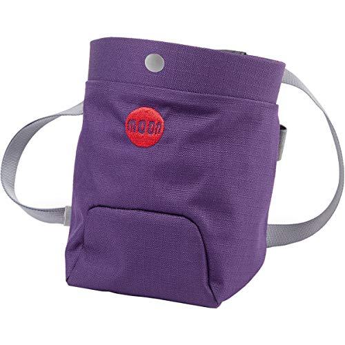 MOON Trad Chalk Bag, blackberry1