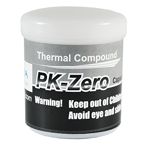 Prolimatech Pk-Zero Nano Aluminum Thermal Compound - 600g