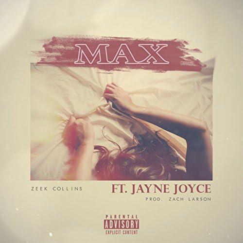 Zeek Collins feat. Jayne Joyce