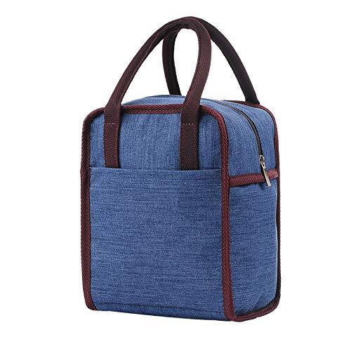 Aluminium folie isolatie vervolgens wanneer de tas vrouwen handtas met rijst waterdichte handtas, Isolatie emmer rijstzak Oxford doek