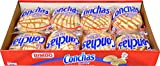 BIMBO Conchas Panaderia Mexicana Pan de Dulce ( Fine pastry) 16oz, pack of 1