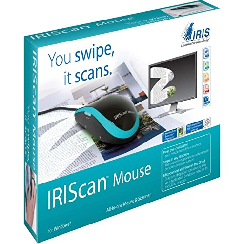 Purchase IRIScan Mouse Electronic Computer