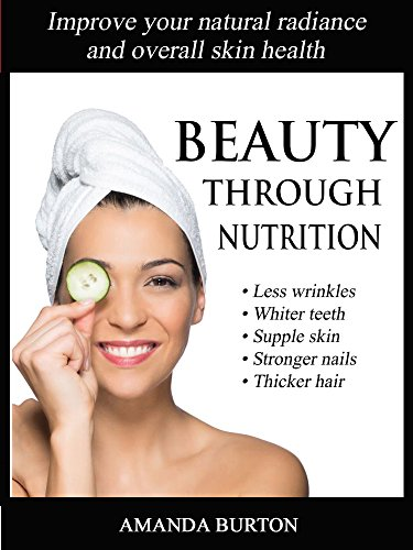 BEAUTY THROUGH NUTRITION: Improve your natural radiance and overall skin health