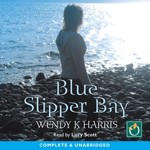 Blue Slipper Bay cover art