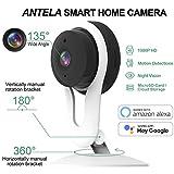 Zoom IMG-1 telecamera wi fi interno 1080p