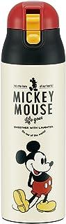 スケーター マグボトル 490ml 保温 保冷 ステンレス 水筒 ミッキーマウス マテリアル ディズニー SDPC5