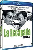 Cronica Familiar [Blu-ray]
