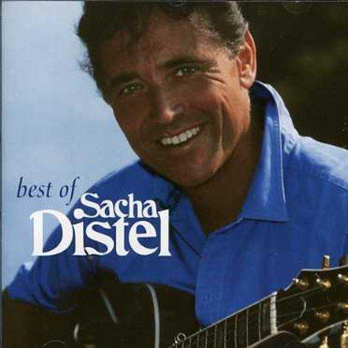 Best of Sacha Distel