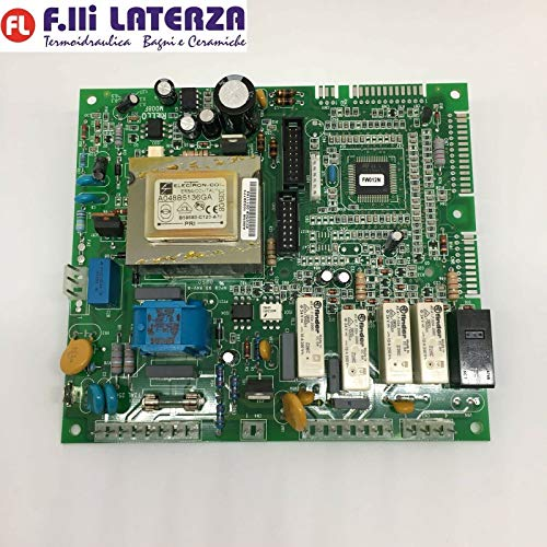 Beretta R10029773 Family 24 28 K Réleau de commande pour carte de circuit