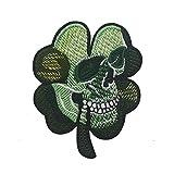 Irish Clover Shamrock...image