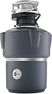 InSinkErator Evolution Cover Control Plus 3/4 HP Household Garbage Disposer