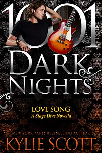Love Song: A Stage Dive Novella (English Edition)