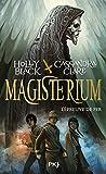 Magisterium - L'épreuve de fer (1)