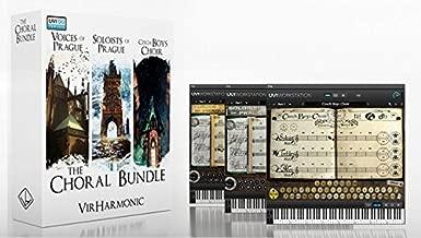 Choral Bundle -クワイア音源セット-