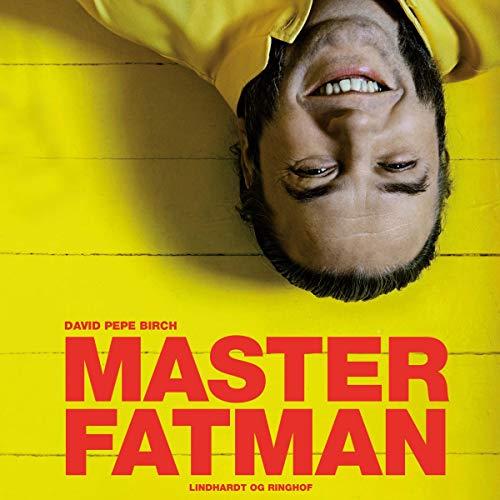 Master Fatman cover art