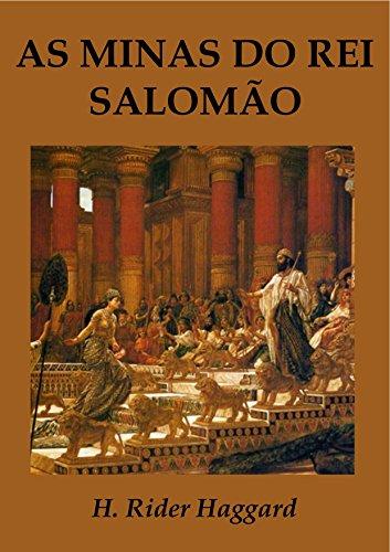 As Minas do Rei Salomão ( Ilustrado )