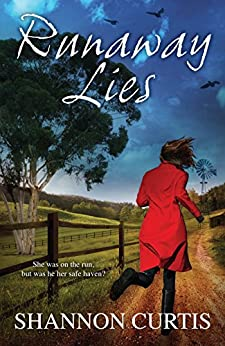 Runaway Lies by [Shannon Curtis]