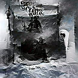 Grim Tales by [David Brown]