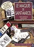 Maquis de Saint-Marcel