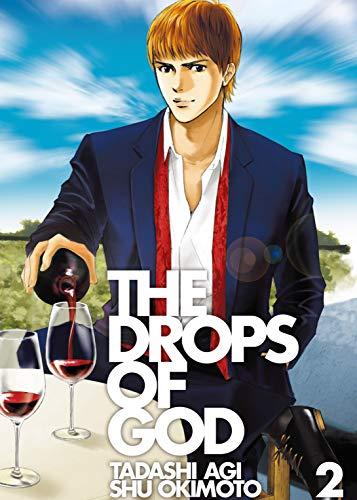 Drops of God Vol. 2 (comiXology Originals)