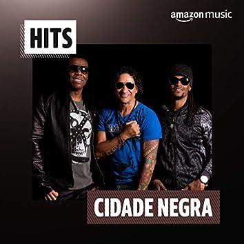 Hits Cidade Negra