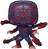 Funko 54694 POP Games  Spider-Man  Miles Morales-