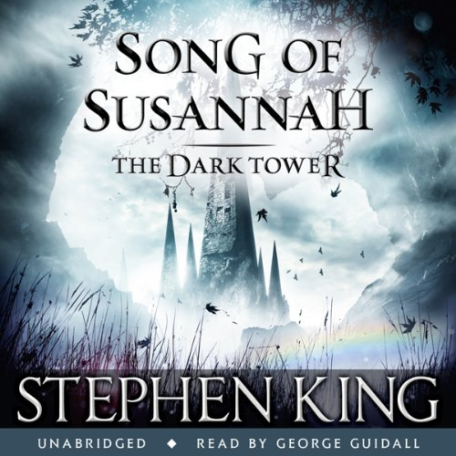 The Dark Tower VI: Song of Susannah Titelbild