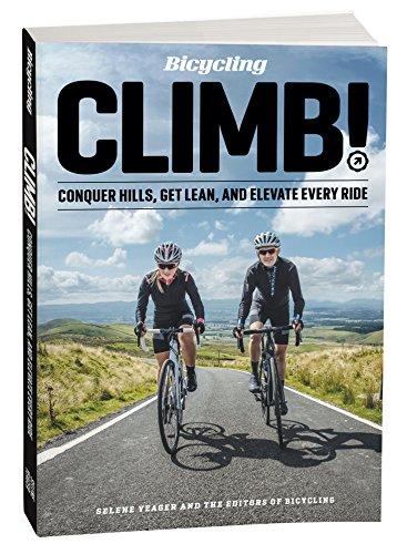 CLIMB! Conquer Hills, Get Lean, and Elevate Every Ride