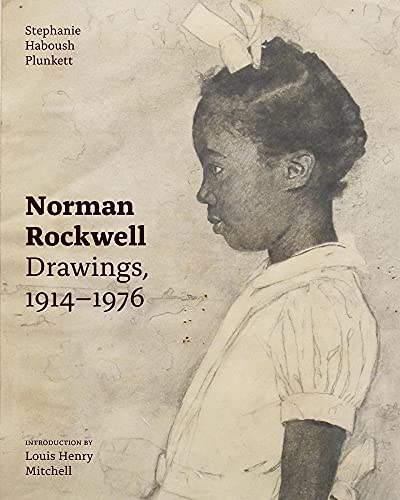 Norman Rockwell: Drawings, 1914-76