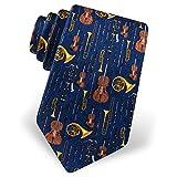 Herren Krawatte aus 100 % Seide ...