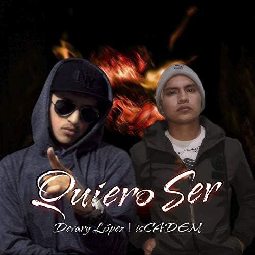 isCADEM & Devary López
