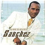 No More Heartaches [Vinyl LP] - Sanchez