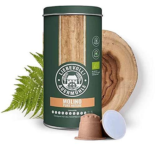 Liebevoll! Kaffeekapseln BIO