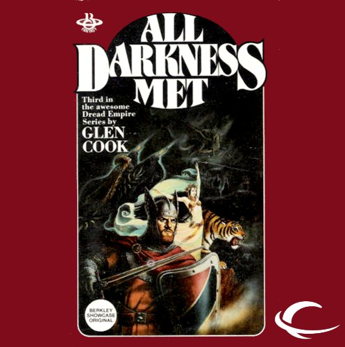 All Darkness Met cover art