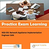 PTNR01A998WXY NS0-501 Network Appliance Implementation Engineer-SAN Certification Exam Success Made Easy
