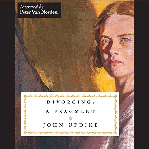 Divorcing: A Fragment cover art