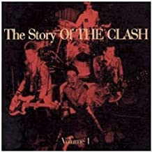 Best the story of the clash volume 2 Reviews
