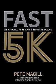 سریع 5K: 25 کلید مهم و 4 برنامه تمرینی