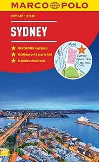 Best sydney street map Reviews