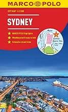 Sydney Marco Polo City Map (Marco Polo City Maps)